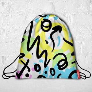 Plecak worek Trendis W44