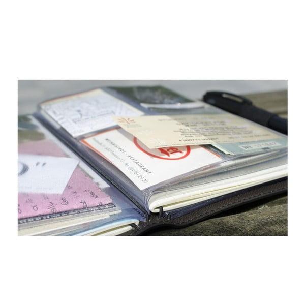 Notes podróżniczy Trip Book Piazza