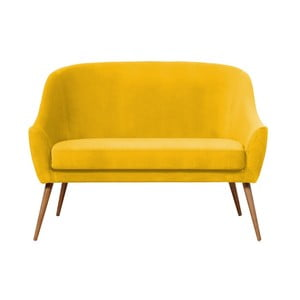 Sofa Herman Yellow
