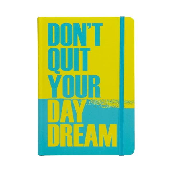 Notes Tri-Coastal Day Dream