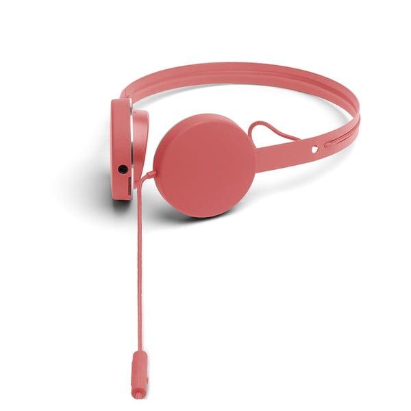 Słuchawki Humlan Coral, nadają się do prania