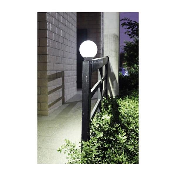 Ogrodowa lampa LED na balustradę Sphere