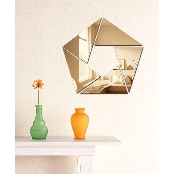 Lustro dekoracyjne Tangles