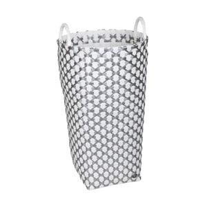 Koszyk Dijon White/Silver
