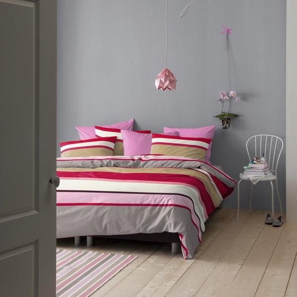 Pościel Lucky Pink, 240x200 cm