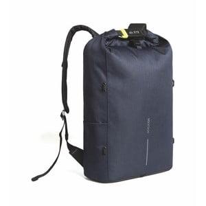 Niebieski plecak antykradzieżowy XD Design Lite