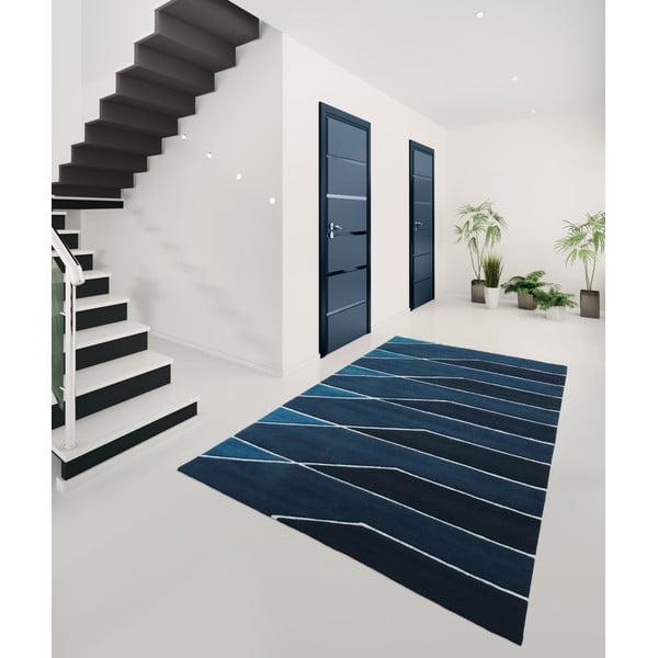 Ręcznie tkany dywan Spirit Minimal, 140x200 cm
