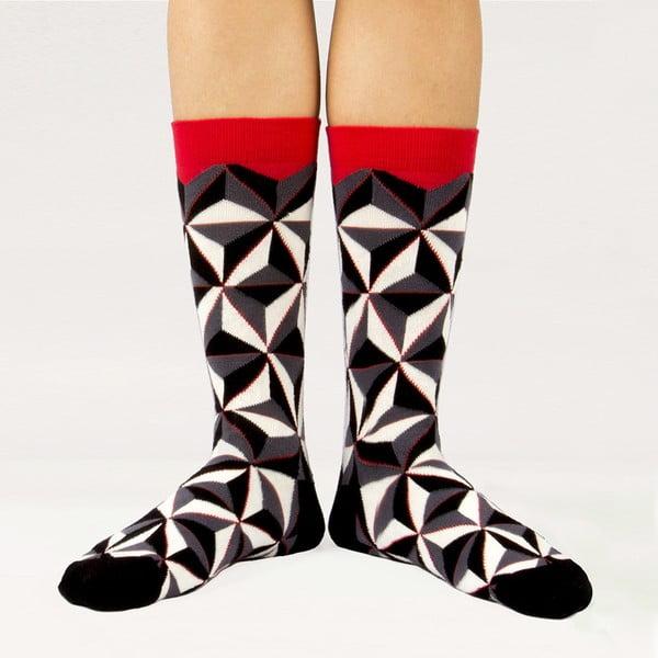 Skarpetki Ballonet Socks Prism, rozmiar 36-40