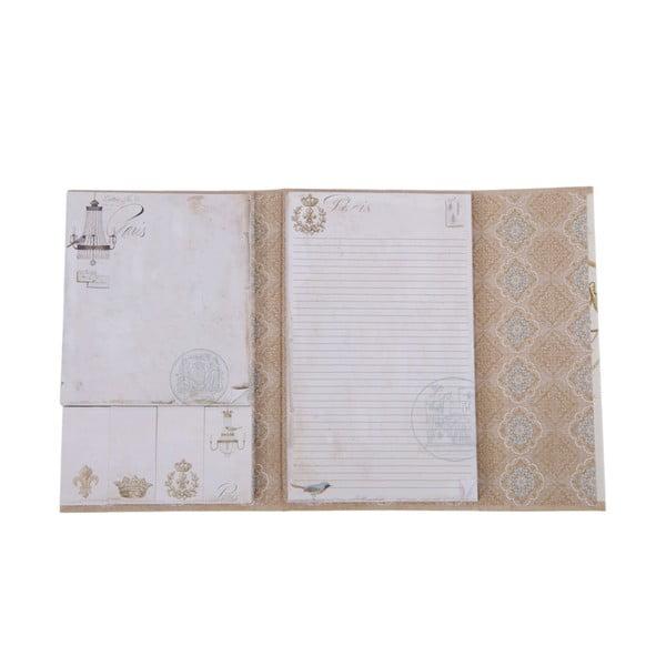 Notatnik Paris
