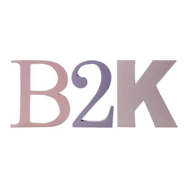 Dekoracja B2K