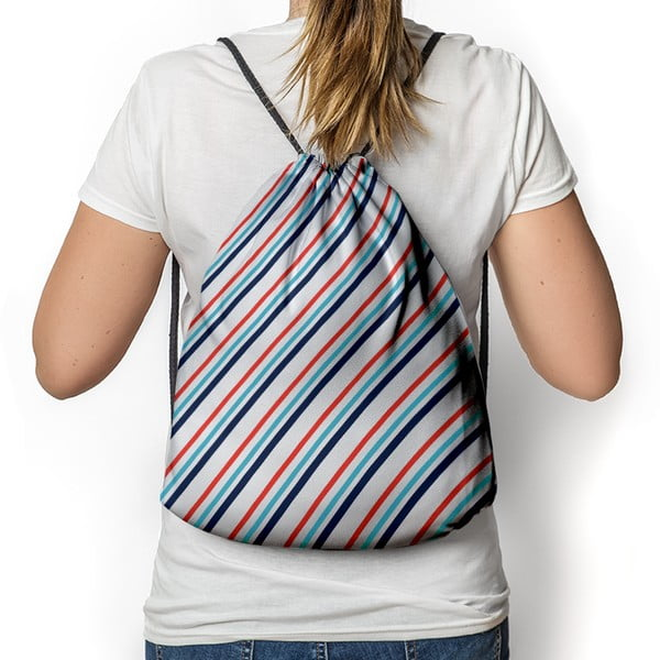 Plecak worek Trendis W22