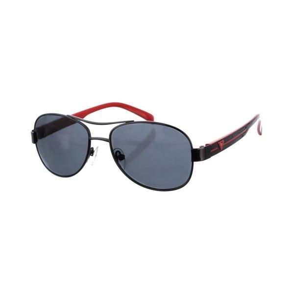 Dziecięce okulary przeciwsłoneczne Guess 206 Black