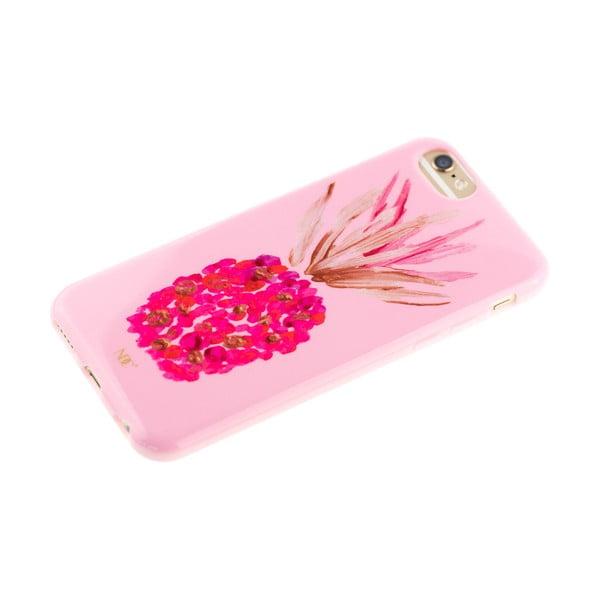 Obudowa na iPhone 6/6S Pinkki