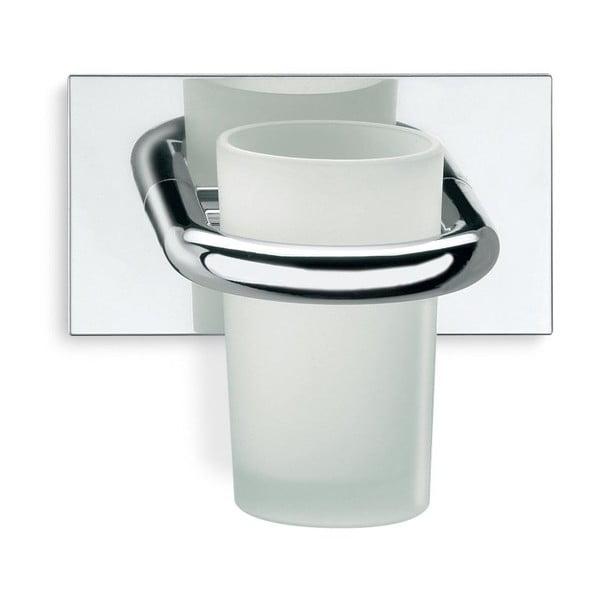 Uchwyt Chromo Glass, 13,7x11,9x9,5 cm
