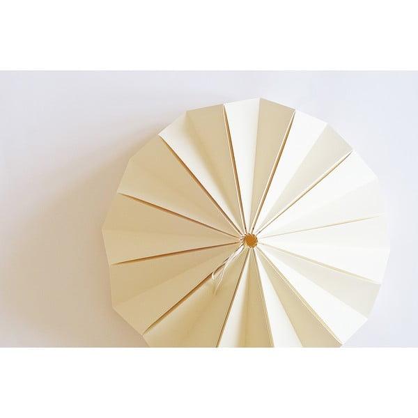 Lampa wisząca Origamica Blossom Light Vanilla Beige