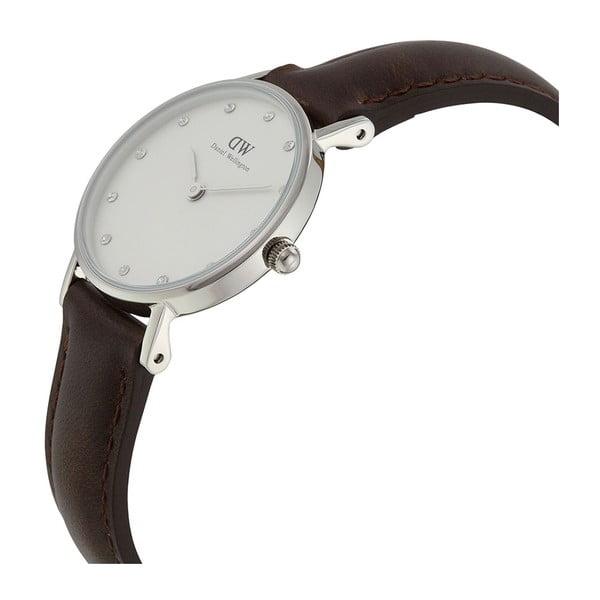 Zegarek damski Daniel Wellington Bristol Silver