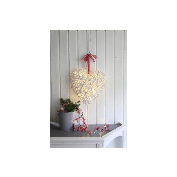 Girlanda świetlna Best Season Crayfish Reindeer, 8 światełek