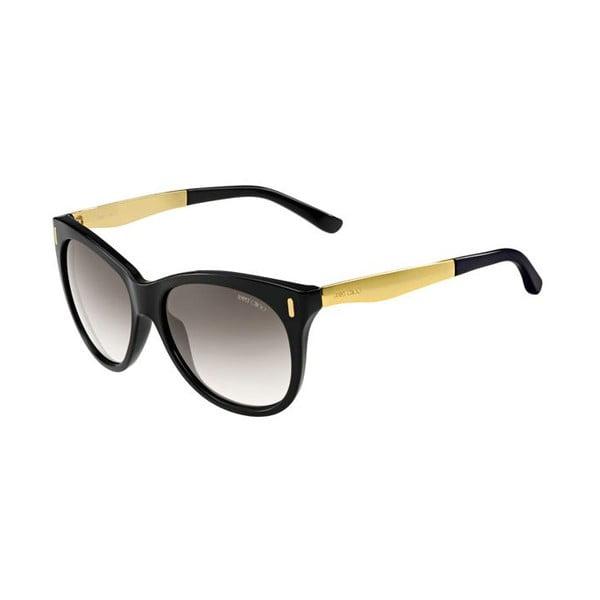 Okulary przeciwsłoneczne Jimmy Choo Ally Black Yellow/Grey