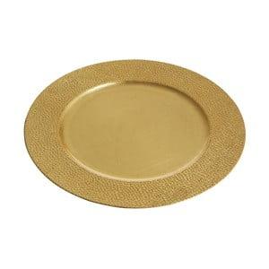 Taca w złotej barwie Premier Housewares