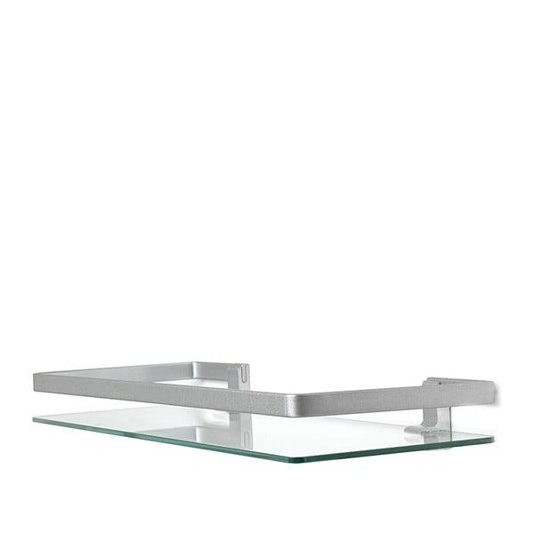 Szklana półka Mazzo