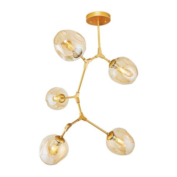 Lampa wisząca Dorina Cinco