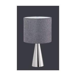 Lampa stołowa Cosinus Nickel
