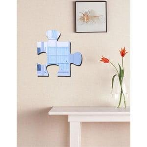 Lustro dekoracyjne Puzzle