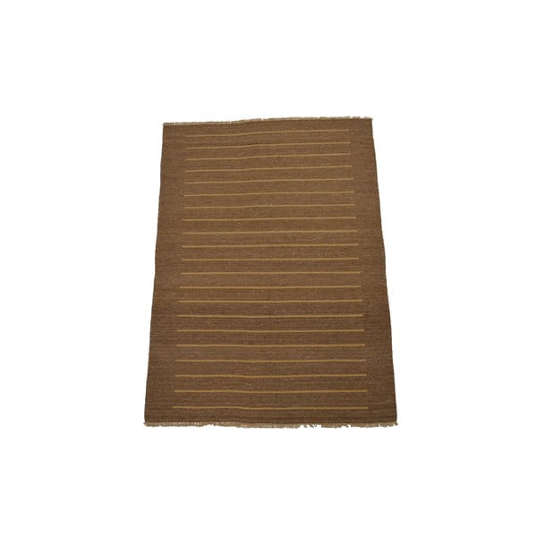 Dywan tkany ręcznie Kilim Meena, 140x200cm