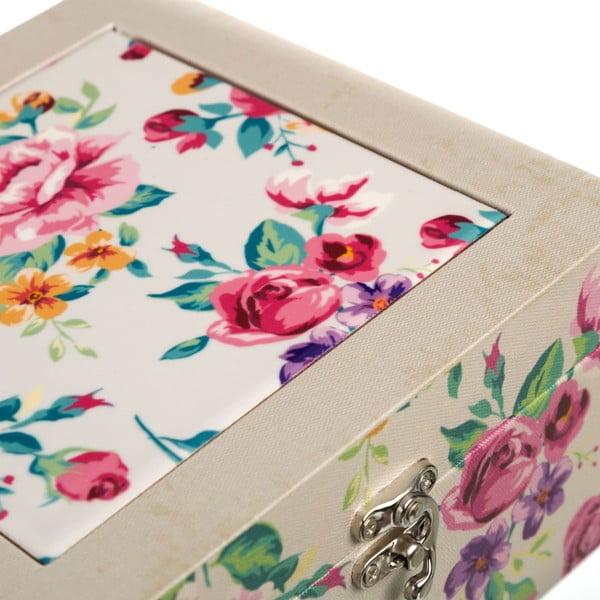 Zestaw 3 pudełek Tender Flower