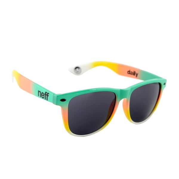 Okulary przeciwsłoneczne Neff Daily Miami