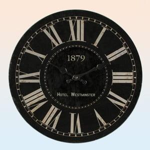 Zegar ścienny Hotel Westminster