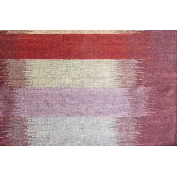 Dywan Bakero kilim Modern 184, 180x120 cm