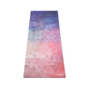 Mata do   jogi Yoga Design Lab Travel Mat Tribeca, 900 g