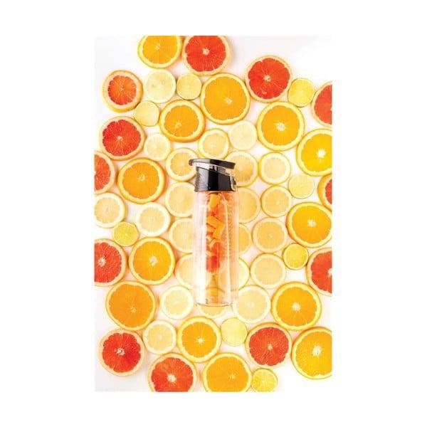 Butelka z sitkiem na owoce XD Design Fruity,700ml