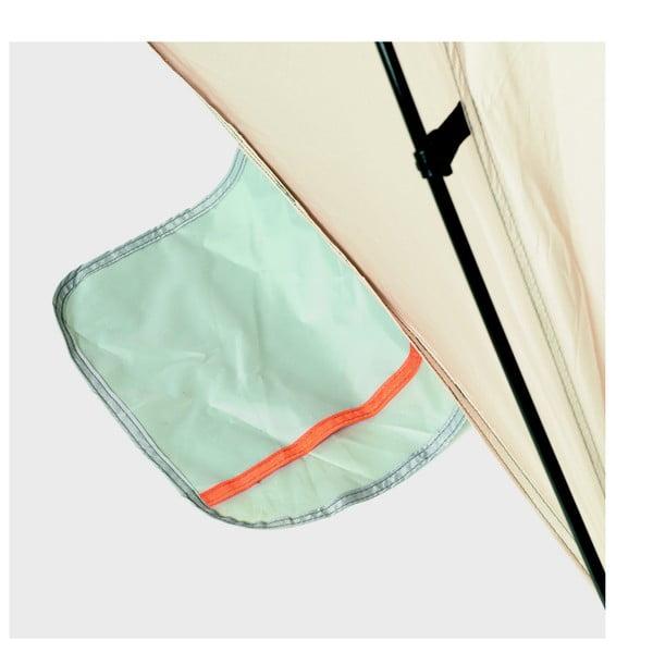 Namiot plażowy Reka Kohu Green, 220x135 cm