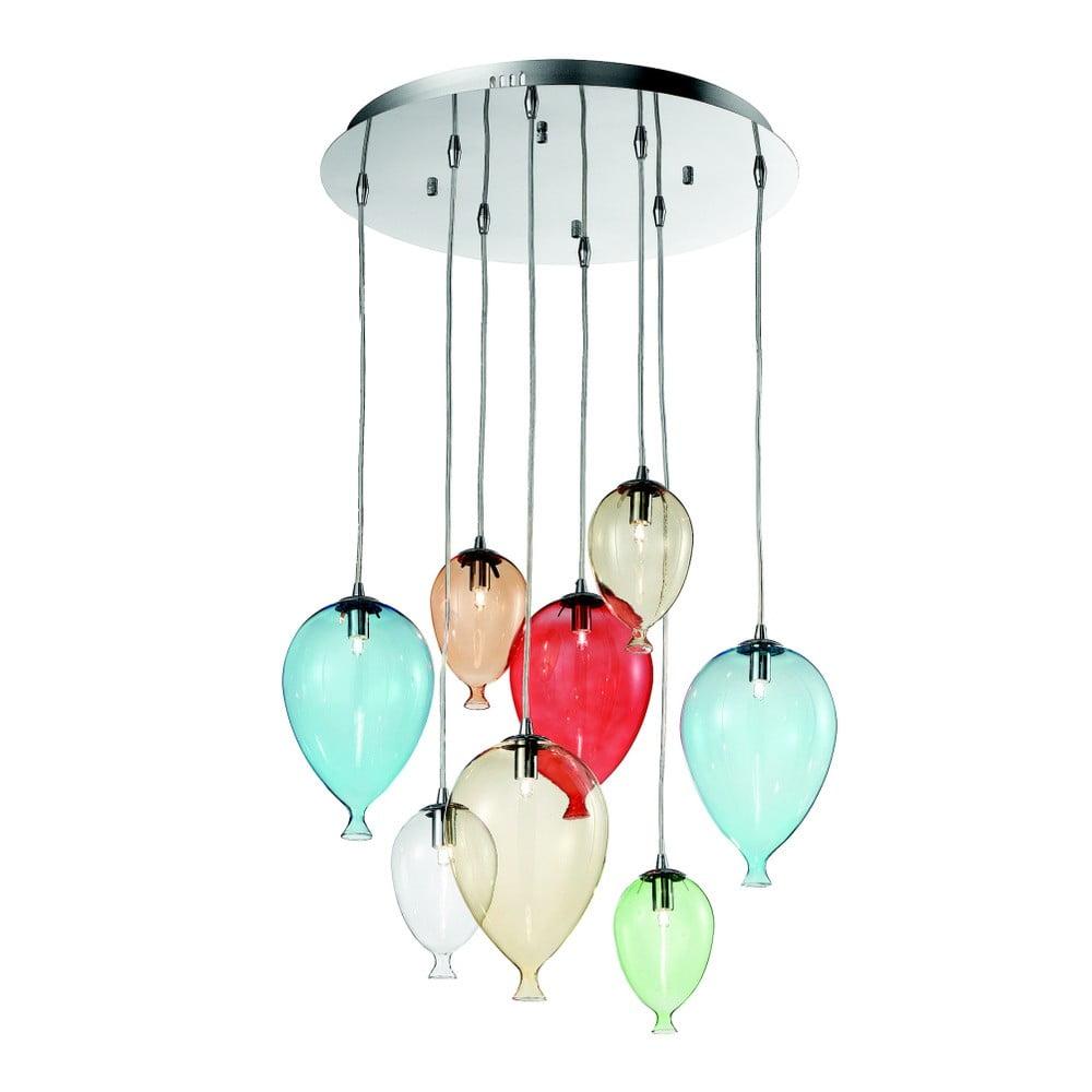 Lampa wisząca Evergreen Lights Turiq