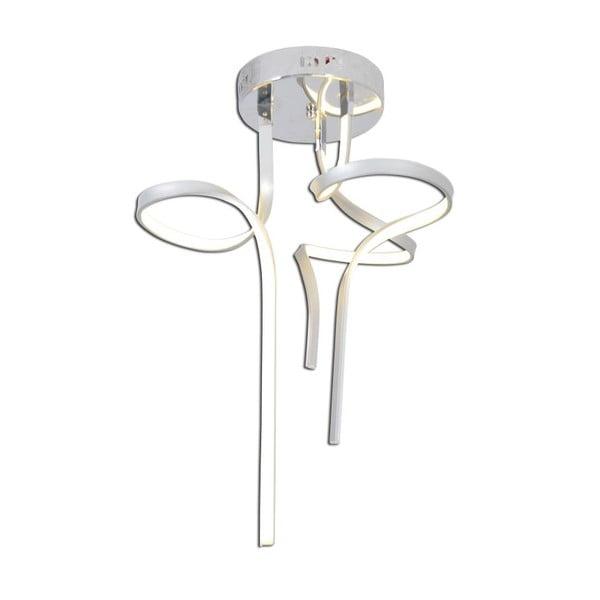 Lampa sufitowa LED Naeve Silver