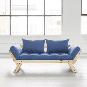 Sofa Karup Bebop Natural/Royal