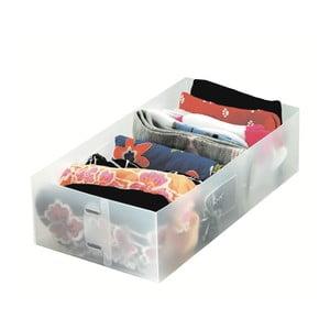 2 organizery Drawer, 30x16 cm