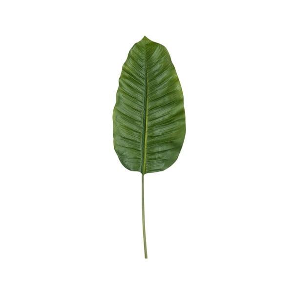 Dekoracja/sztuczny liść Philodendron, 99 cm