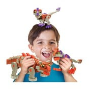 Klocki Mikroraptor
