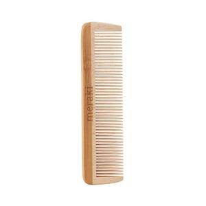 Drewniany grzebień Meraki Comb, 12cm