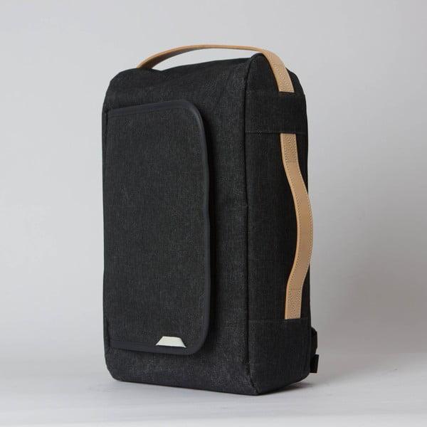 Plecak/torba R Bag 101 Kodra, czarna