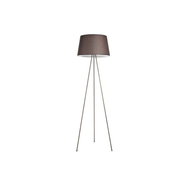 Lampa Tripod Simple Vintage/Brown