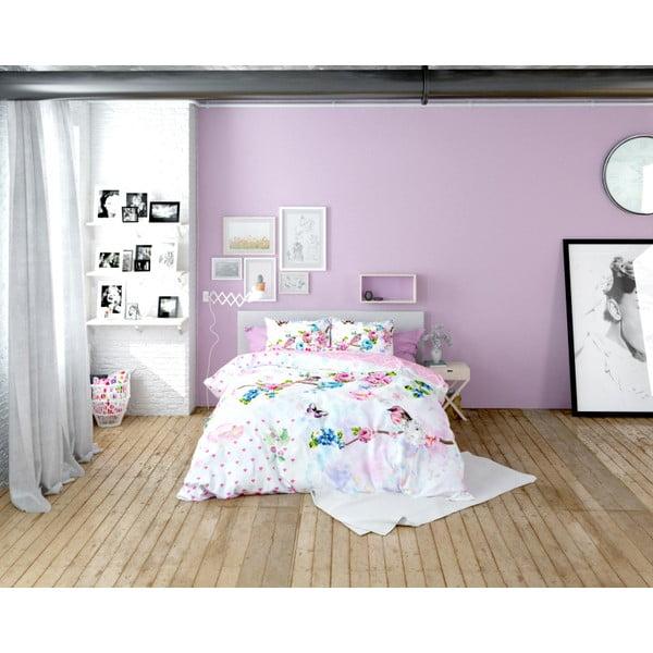 Pościel bawełniana Dreamhouse So Cute Sam, 160x200cm