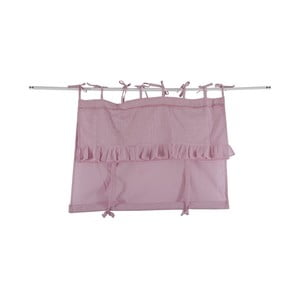 Roleta rzymska Louise 120x90 cm, różowa