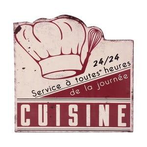 Naścienna tablica Cuisine Service