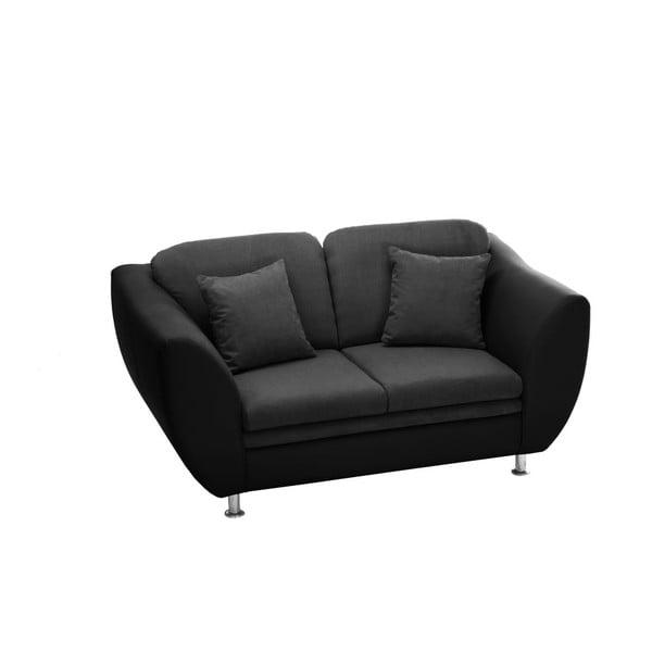 Sofa dwuosobowa Maderna Anthracite