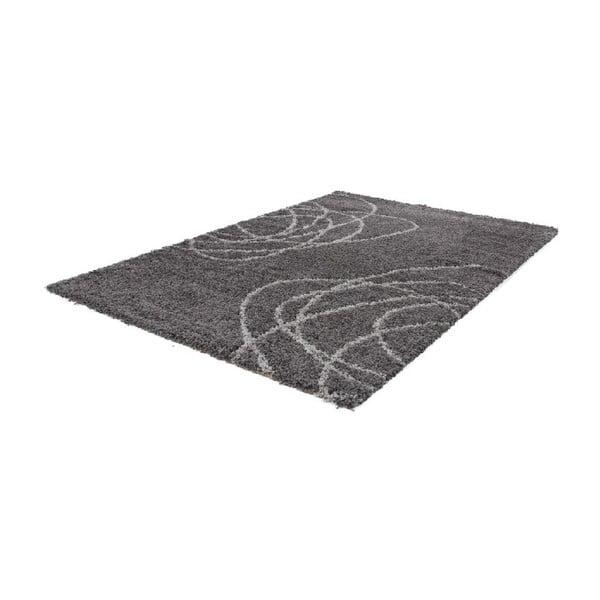 Dywan Moonwalk Silver, 170x120 cm