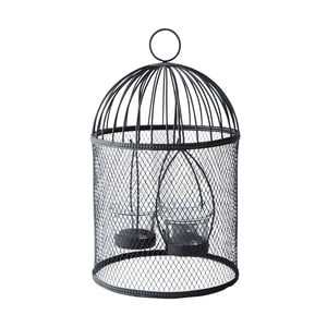 Świecznik Candle Cage